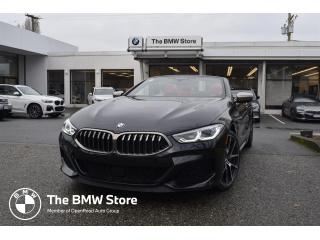 2019 BMW 8 Series M850i xDrive